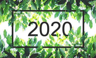 2020年明けまして