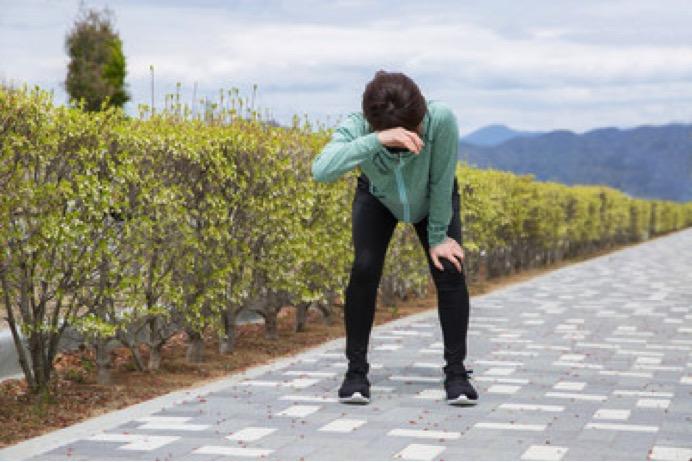 姿勢がととのえば一生歩ける〜歩くための筋力は大丈夫?