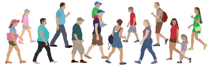 姿勢がととのえば一生歩ける〜歩きのフォームを気にしてみる